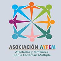 Asociacion Ayfem logo